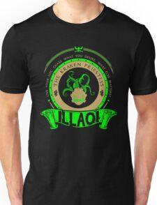 Illaoi - The Kraken Priestess Unisex T-Shirt