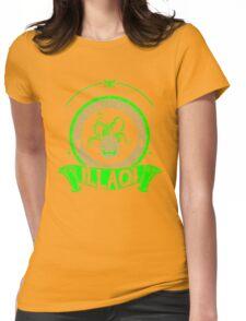 Illaoi - The Kraken Priestess Womens Fitted T-Shirt