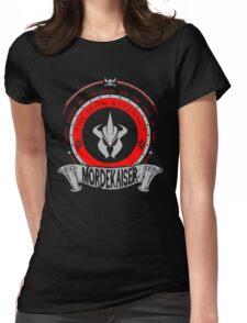 Mordekaiser - The Iron Revenant Womens Fitted T-Shirt