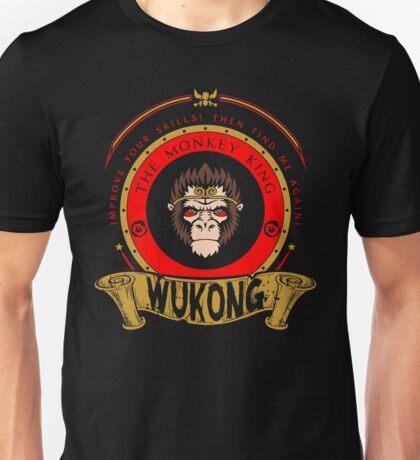 Wukong - The Monkey King Unisex T-Shirt