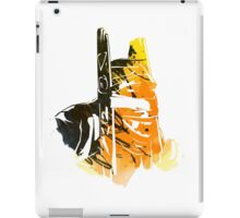 Shadow Shaman Dota 2 iPad Case/Skin