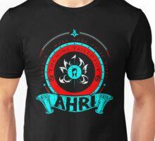 Ahri - The Nine-Tailed Fox Unisex T-Shirt