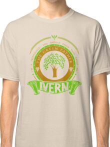 Ivern - The Green Father Classic T-Shirt