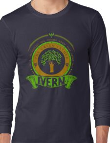 Ivern - The Green Father Long Sleeve T-Shirt