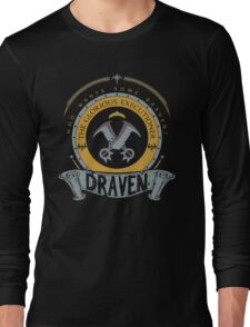 Draven - The Glorious Executioner Long Sleeve T-Shirt
