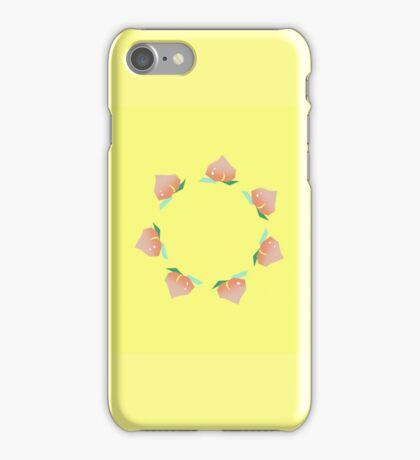 Peaches iPhone Case/Skin