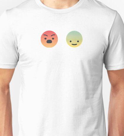 New reacts Unisex T-Shirt