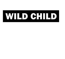 Wild child 2 - Rude Boy by luigi2be