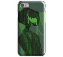 Blown fuse iPhone Case/Skin
