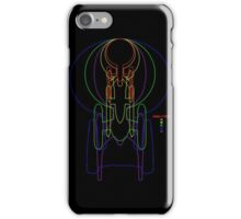 USS Enterprise iPhone Case/Skin