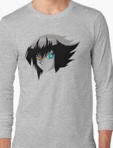 Slifer Slacker - Yu-Gi-Oh GX Shirt Long Sleeve T-Shirt
