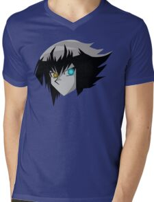 Slifer Slacker - Yu-Gi-Oh GX Shirt Mens V-Neck T-Shirt