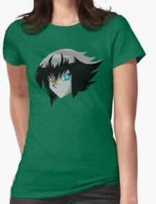 Slifer Slacker - Yu-Gi-Oh GX Shirt Womens Fitted T-Shirt