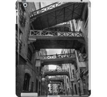 Shad Thames iPad Case/Skin