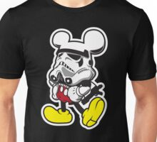 Mickey Storm Mouse Trooper Shirt Gift for Boys and Girls Unisex T-Shirt