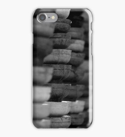 LAYER OF ICE CREAM CONES iPhone Case/Skin