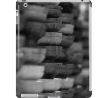 LAYER OF ICE CREAM CONES iPad Case/Skin