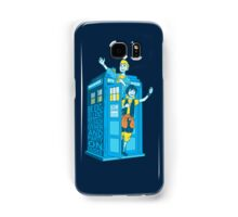 Most Excellent Time Travellers Samsung Galaxy Case/Skin