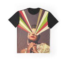 Rayguns Graphic T-Shirt