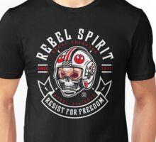 Rebel Since 1977 Unisex T-Shirt