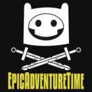 Epic Adventure Time by gorillamask