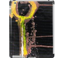 soul are expand iPad Case/Skin