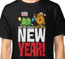 happy new year? Classic T-Shirt