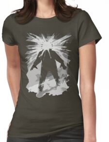 thing Womens Fitted T-Shirt