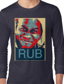 Ainsley Harriott - RUB Long Sleeve T-Shirt
