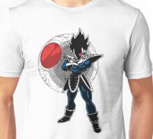 Warrior Prince Unisex T-Shirt