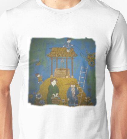 TIKKI TIKKI TEMBO-Blair Lent Unisex T-Shirt