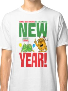 Happy Grump Year! Classic T-Shirt