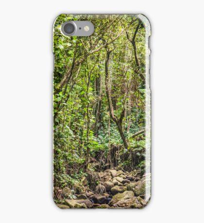 Jungle Fever iPhone Case/Skin