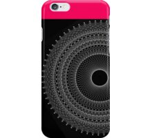 Math is the Nature of Reality iPhone Case/Skin