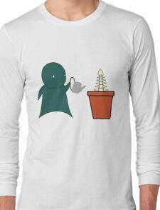 Grow A Spine Long Sleeve T-Shirt