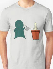 Grow A Spine T-Shirt