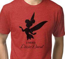 Pixie Dust Tri-blend T-Shirt