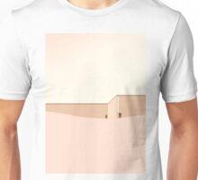 Minimalist architecture - S01 Unisex T-Shirt