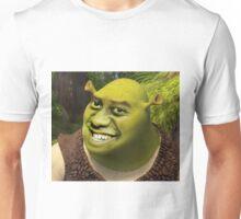 Ainsley/Shrek Unisex T-Shirt