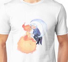 Finn and Flame Princess Unisex T-Shirt