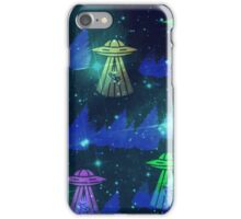I WANT TO LEAVE BY MASTAHE iPhone Case/Skin