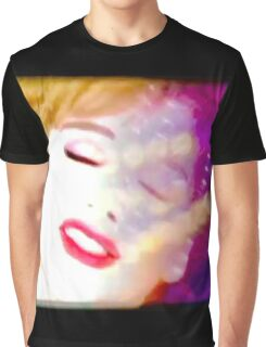 heaven or las vegas Graphic T-Shirt