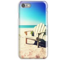Relaxation II iPhone Case/Skin