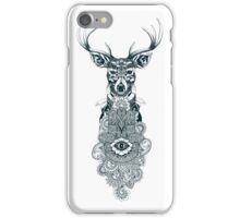 dear deer iPhone Case/Skin