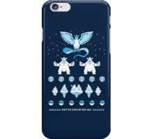 Such an Ice Sweater iPhone Case/Skin