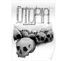 The Utopia Experiments Poster