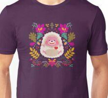 Hedgehog LOVE Unisex T-Shirt