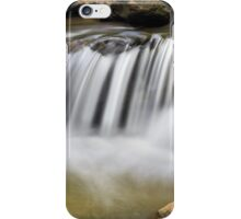 Whitewater Stream iPhone Case/Skin
