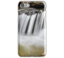 Whitewater Stream iPhone Case/Skin