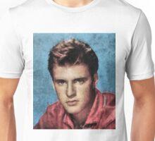 Ricky Nelson, Singer Unisex T-Shirt